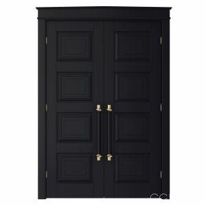Classic front door Set 92