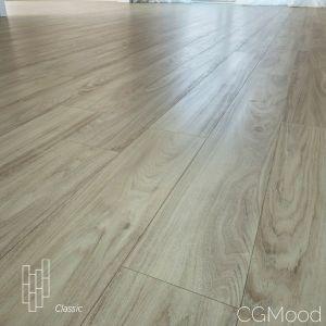 Alberta Natural Oak Flooring