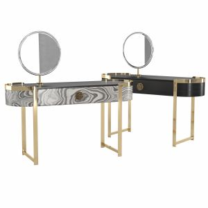 Dressing Table Doris Opera Contemporary