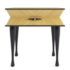 Pinto Paris, Vanity Bedside Table