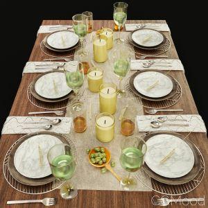 Tableware 013