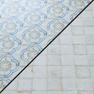 Fs Roots Tiles