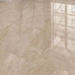 Meloren Floor Tile