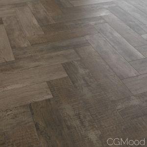 Rona Brown Floor Tile