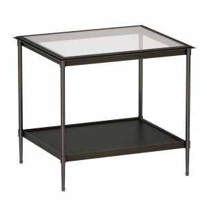 Kyra Side Table (crate And Barrel)