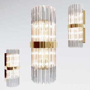 Tuya wall lamp by Romatti