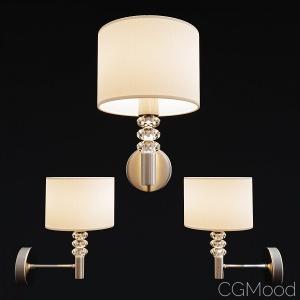Lincoln Wall lamp
