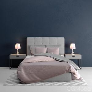 Valentina Bed