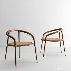 Aranha Chair by Branca Lisboa