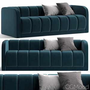 Bardot Sofa West Elm