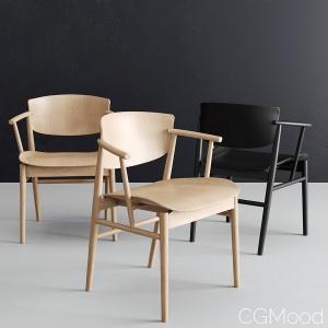 Nendo Chair N01™ Fritz Hansen