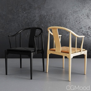 """China Chair"" by Hans J. Wegner - Friz Hansen"