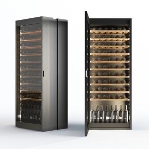 Sand & Birch Wine Cellar