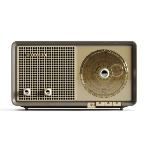 Philips Old Radio Model 1