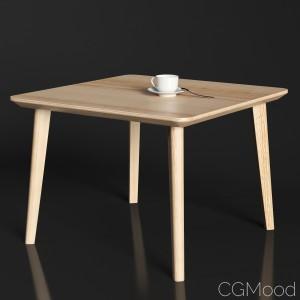 IKEA LISABO coffe table 70cm