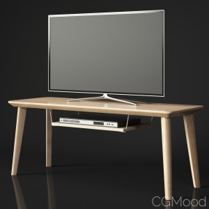 IKEA LISABO TV unit