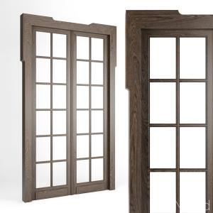 Classic Door