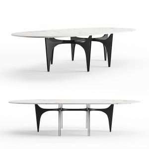 Okha Planalto Table