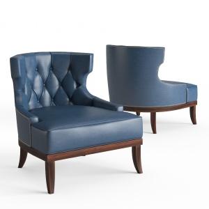 Brabbu - Maori Chair