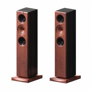 Hifi Acoustics Zingali Overture 3