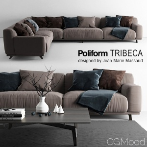 Poliform Tribeca