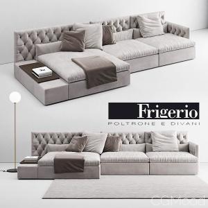 Sofa Dominio Frigerio