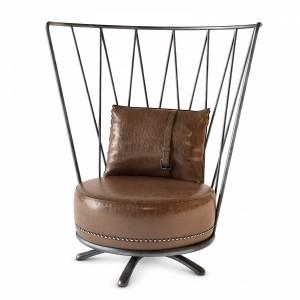 Luna Bella - Playa Swivel And Rocker Chair