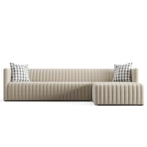 Dalavega Corner Sofa