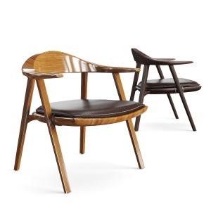 Bassamfellows Mantis Chair