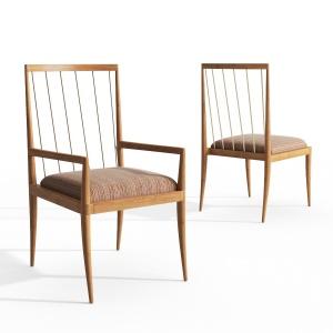Brownstone - Madison Dining Armchair