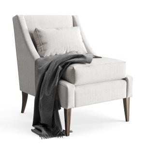 Nailhead Armchair