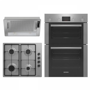 Appliance Collection 01 (Brushed Metal)