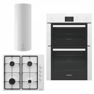 Appliance Collection 02 (White)