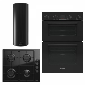 Appliance Collection 03 (Black)