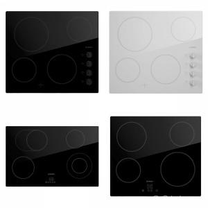 Appliance Collection 04 (Ceramic Hobs)