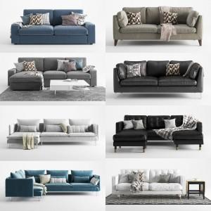 IKEA Sofa Collection