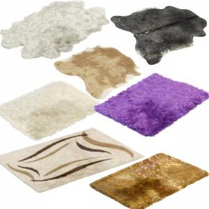 Carpets Fur Collection