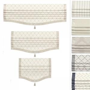 Roman Curtains Arissa