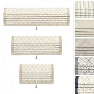 Roman Curtains Titos