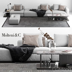 Molteni & C Albert