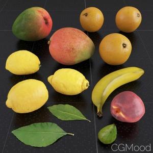 Fruit Set 01