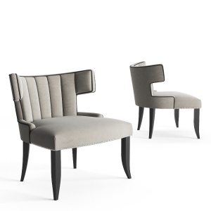 Chapelstreet London - Fulton Fluted Chair
