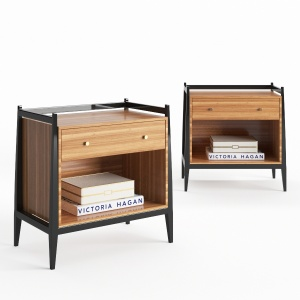 Bedside By Currey And Co