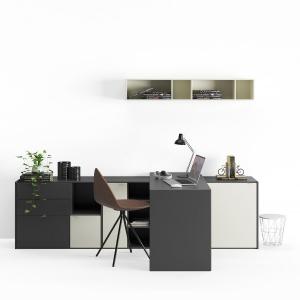 Office Copenhagen Boconcept