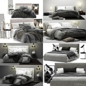 Colection Bed - 4 models