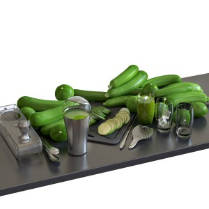 Cocktail Set - Wmf Loft Designer