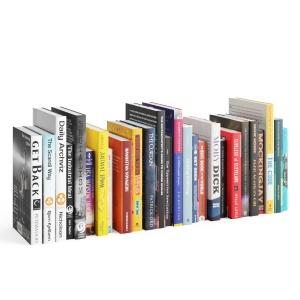 Books - Decorations Vol. 1