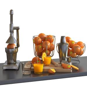 Cocktail Set - Tellier