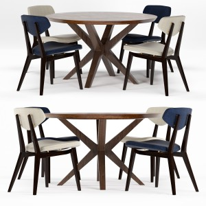 Coleman_chair and Legacy Kateri Round