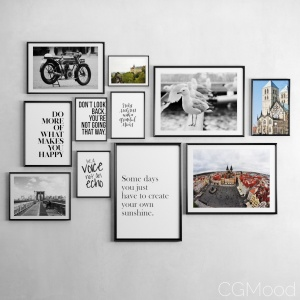Pictures - Decorations Vol. 2